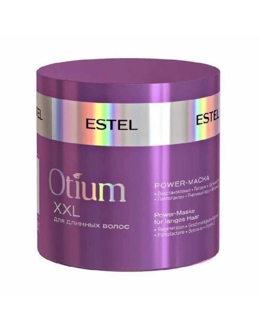 ESTEL Power-маска для длинных волос OTIUM XXL, 300 мл