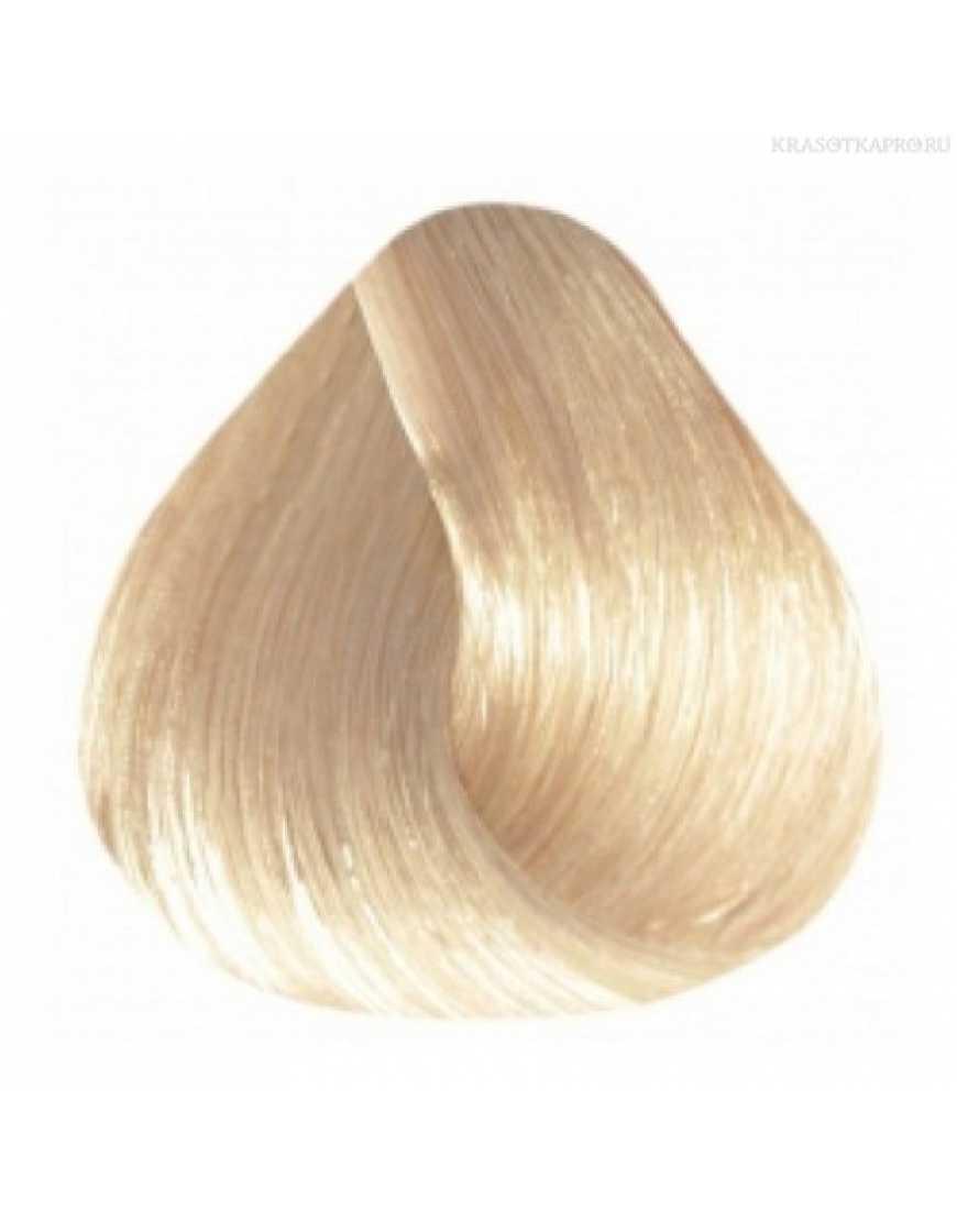 ESTEL ESSEX Краска Светлый блондин фиолетово-пепельный 10/61 60 мл