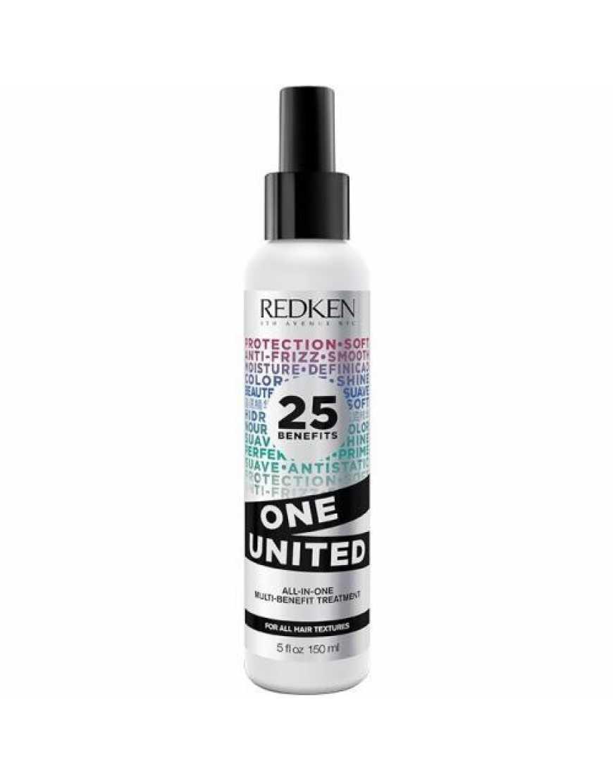 Мультифункциональный спрей REDKEN One United Elixir 25 в 1 для волос, 150 мл