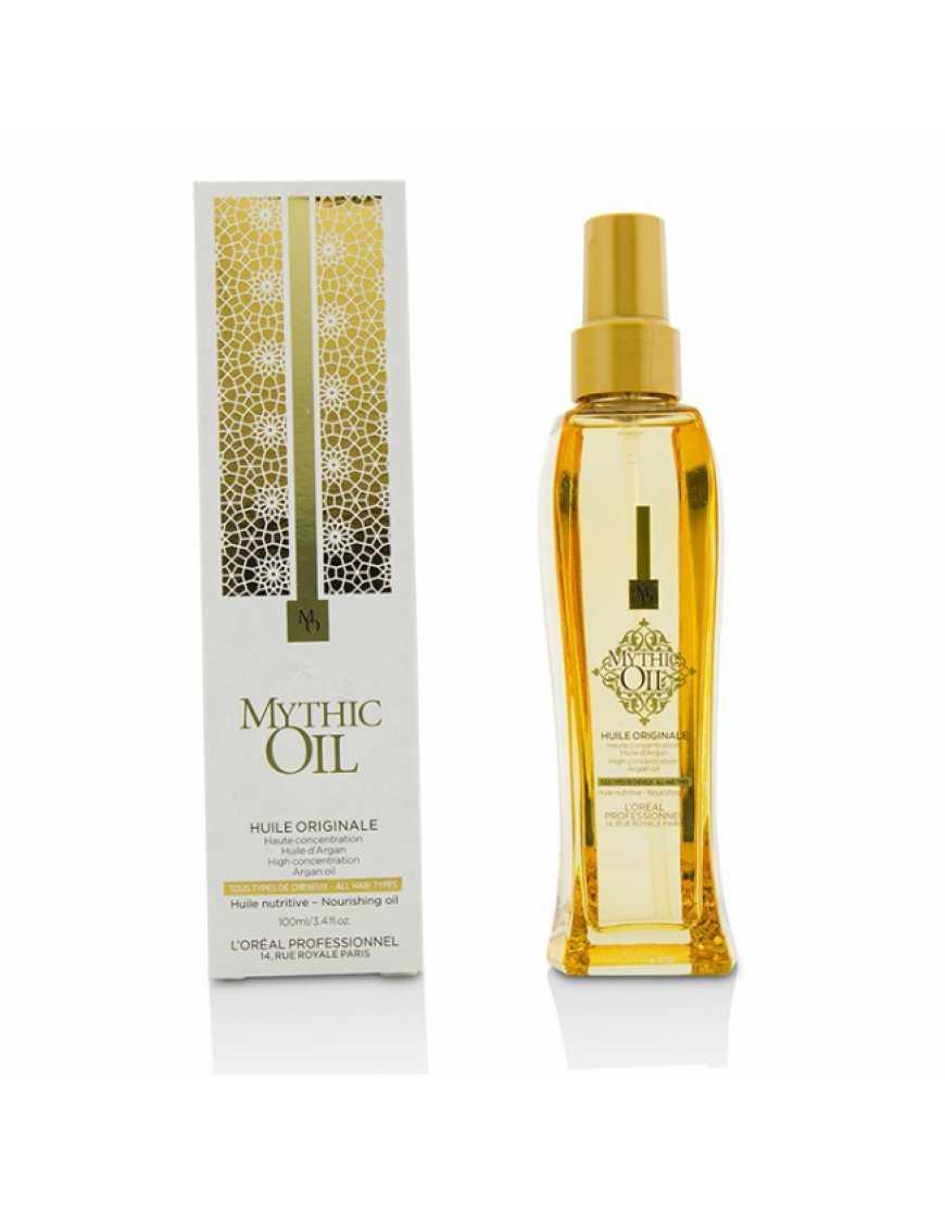 L'Oreal Professionnel Mythic Oil Масло питательное для всех типов волос, 100 мл