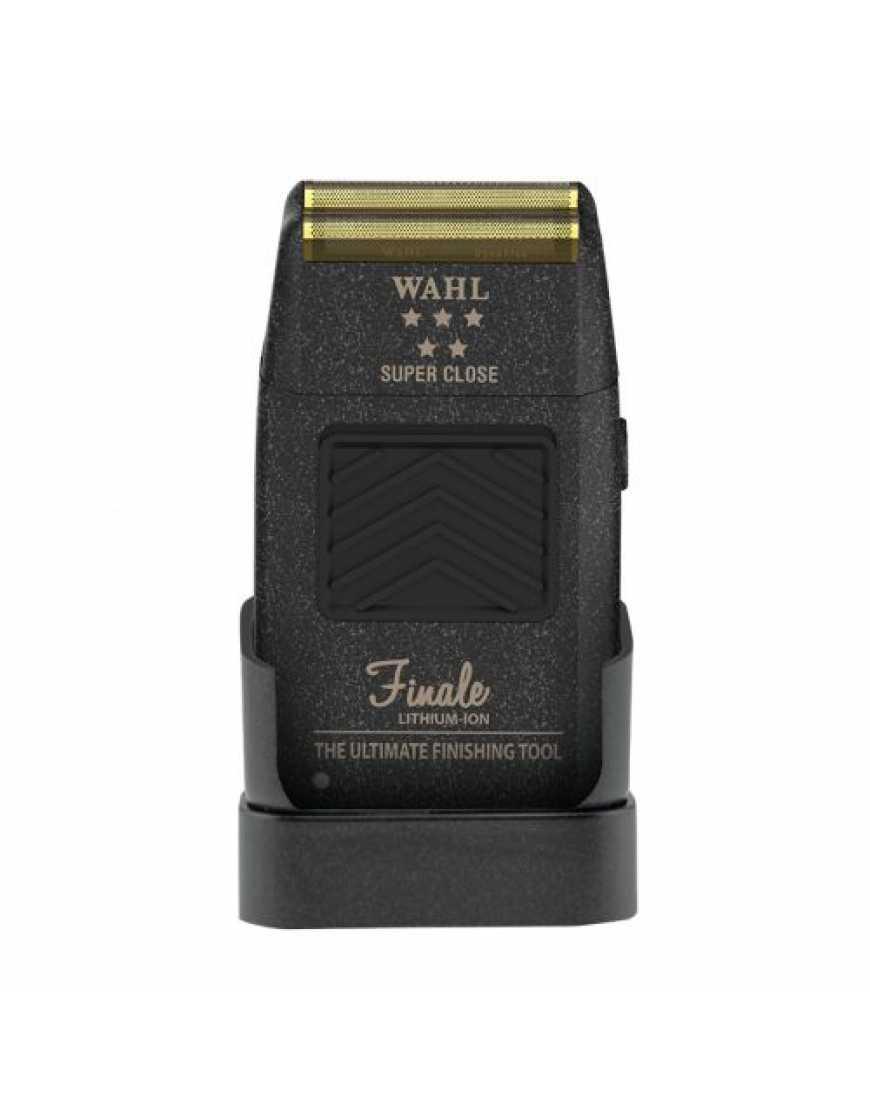 Бритва Wahl 8164-516 Finale Lithium   зарядная станция