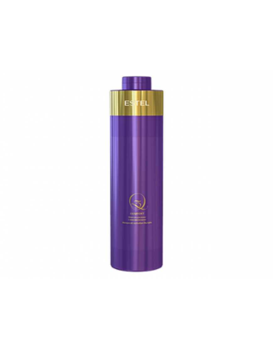 ESTEL Шампунь для волос с комплексом масел Q3 Comfort 1000 мл