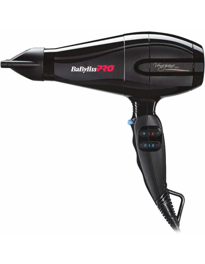 Фен BaByliss Pro Veneziano BAB6610INRE 2200 Вт