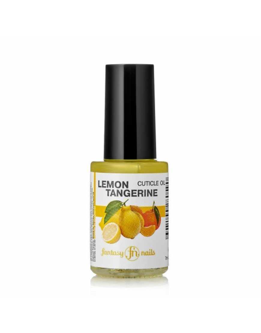 Масло для кутикулы Fantasy Nail (лимон/мандарин) 7мл