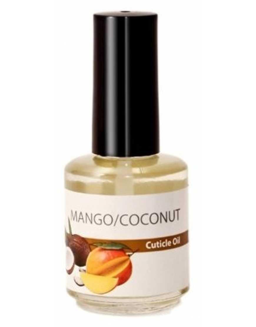 Масло для кутикулы Fantasy Nails (манго/кокос) 15мл