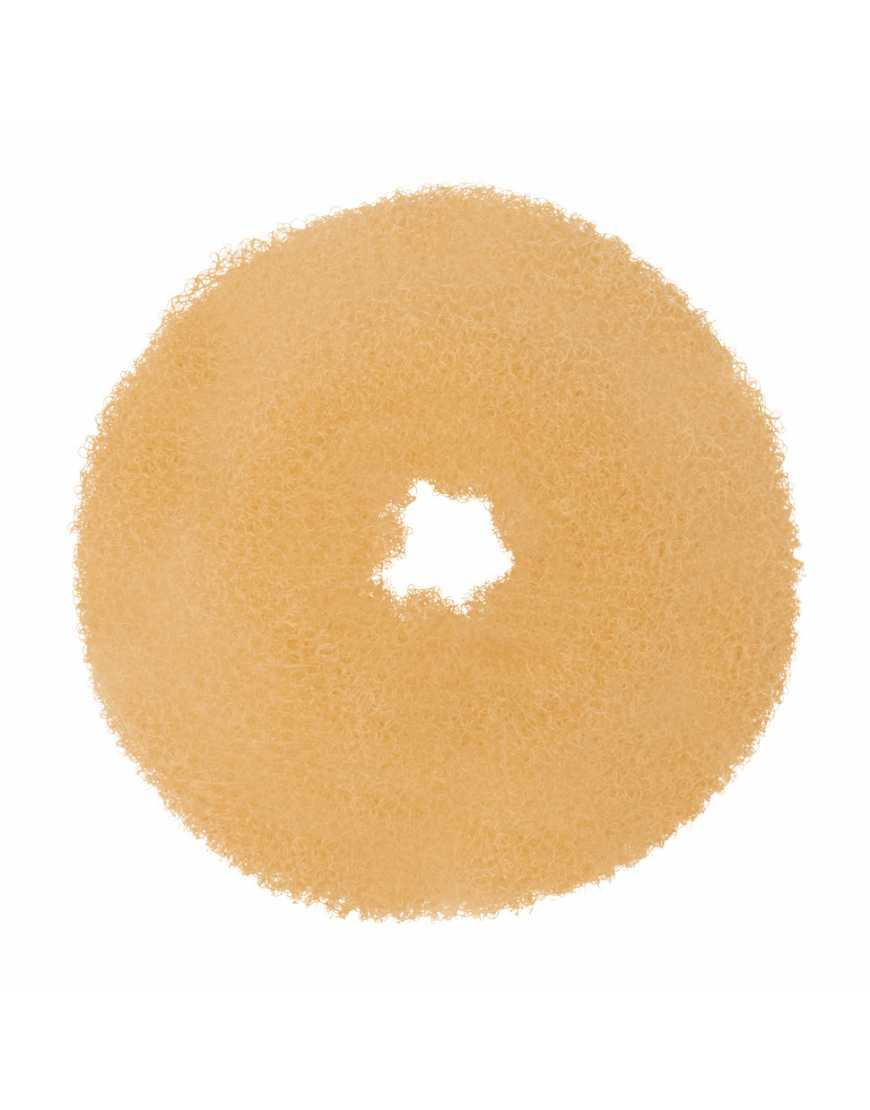 Валик для причесок Melon Pro MS-160  6 см блонд.