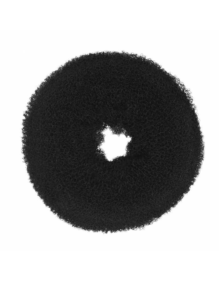 Валик для причесок Melon Pro MS-160 6 см черный