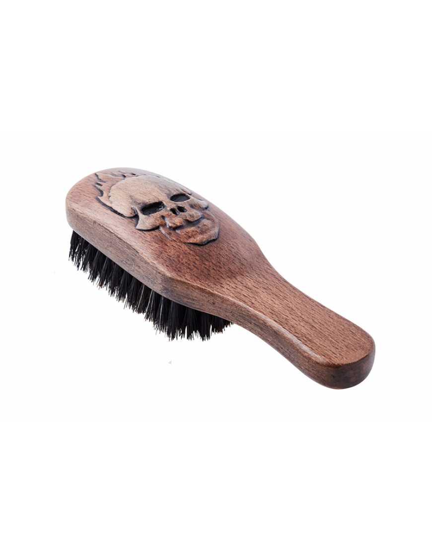 DEWAL Barber Style CO-107 Щетка для укладки волос и бороды