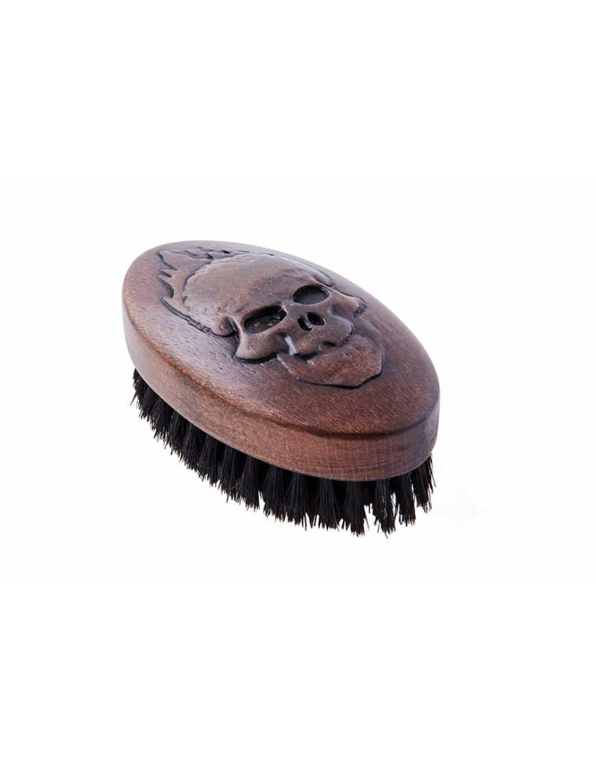 DEWAL Barber Style CO-109 Щетка для укладки волос и бороды