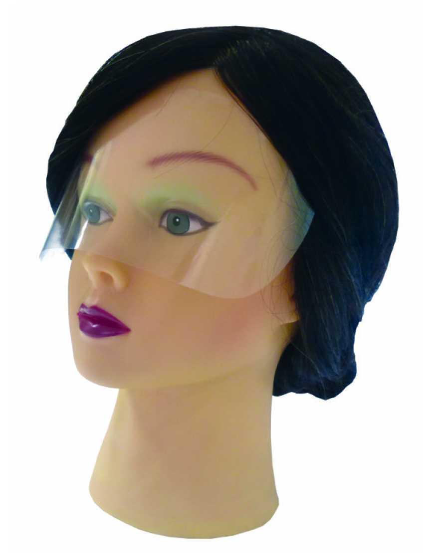 Melon Pro Парикмахерская защитная пленка для лица HS18550
