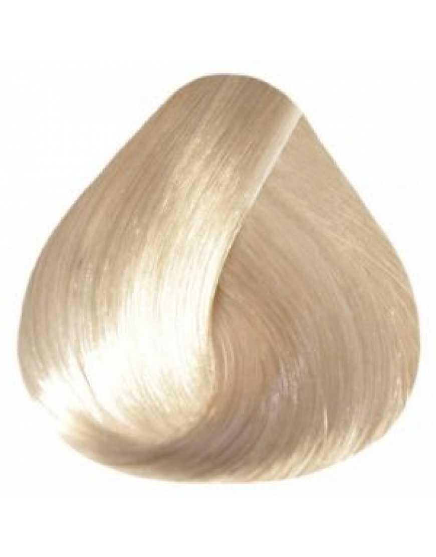 Estel Краска-уход De Lux 10/1 светлый блондин, пепельный 60 мл