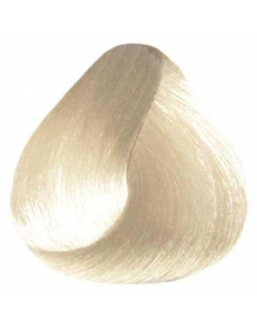 Estel Краска-уход De Lux 10/116 светлый блондин, усиленный пепельно-фиолетовый 60 мл