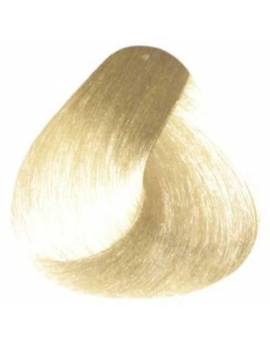 Estel Краска-уход De Lux 10/117 светлый блондин, усиленный пепельно-коричневый 60 мл
