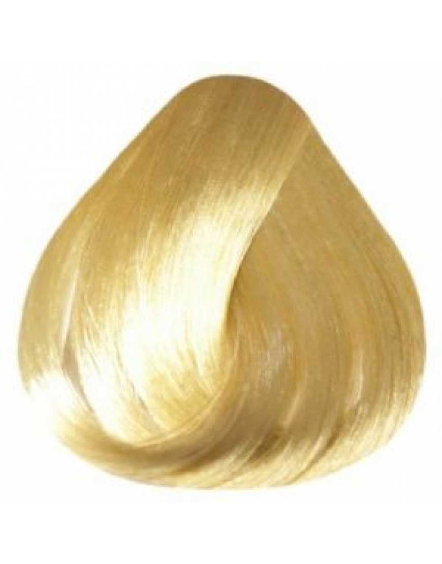 Estel Краска-уход De Lux 10/13 светлый блондин, пепельно-золотистый 60 мл