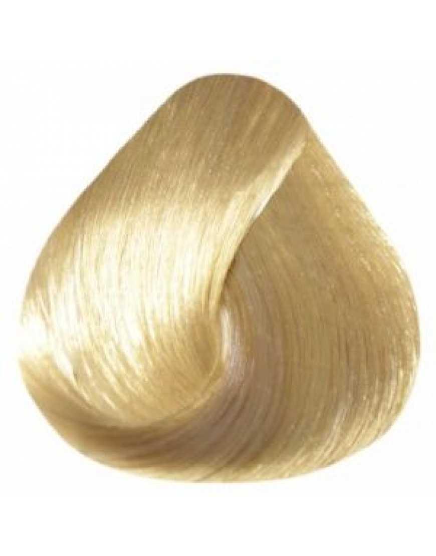 Estel Краска-уход De Lux 10/17 светлый блондин, пепельно-коричневый 60 мл