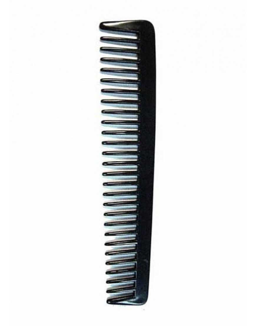 Dewal Расческа для волос CO-6021 редкозубая 18 см