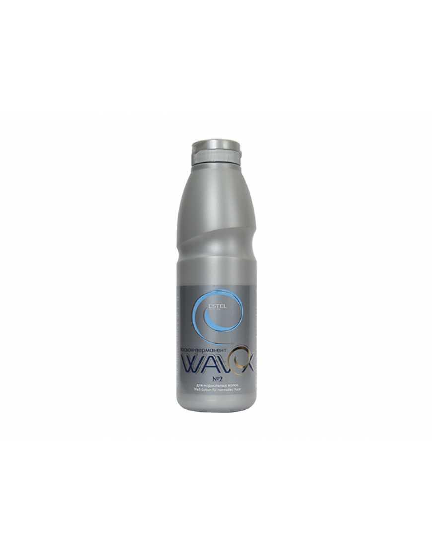 ESTEL Лосьон-перманент N2 WAVEX для нормальных волос 500 мл
