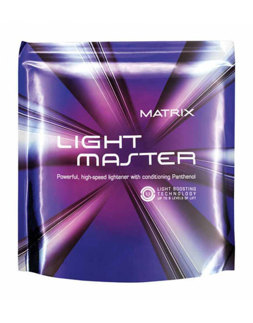 Порошок осветляющий MATRIX Light Master для волос, 500 г