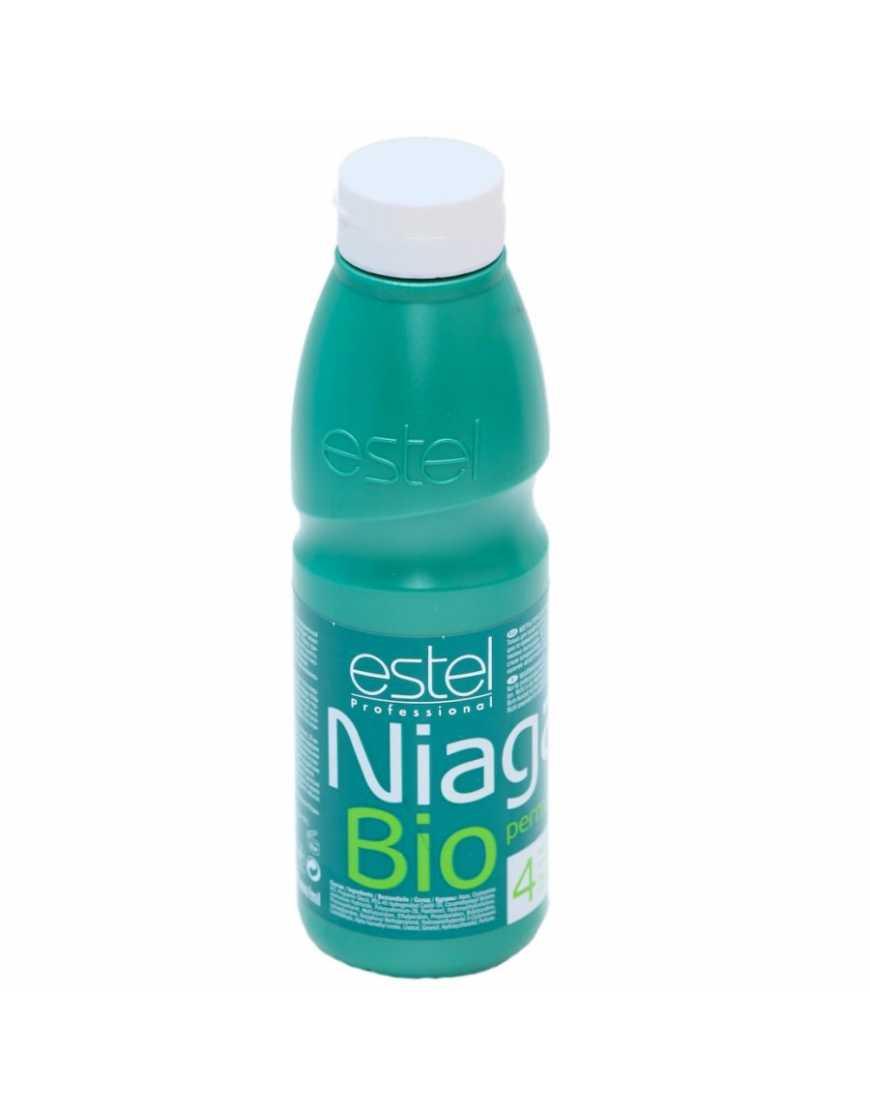 ESTEL Био-перманент N4 Niagara для поврежденных волос 500 мл