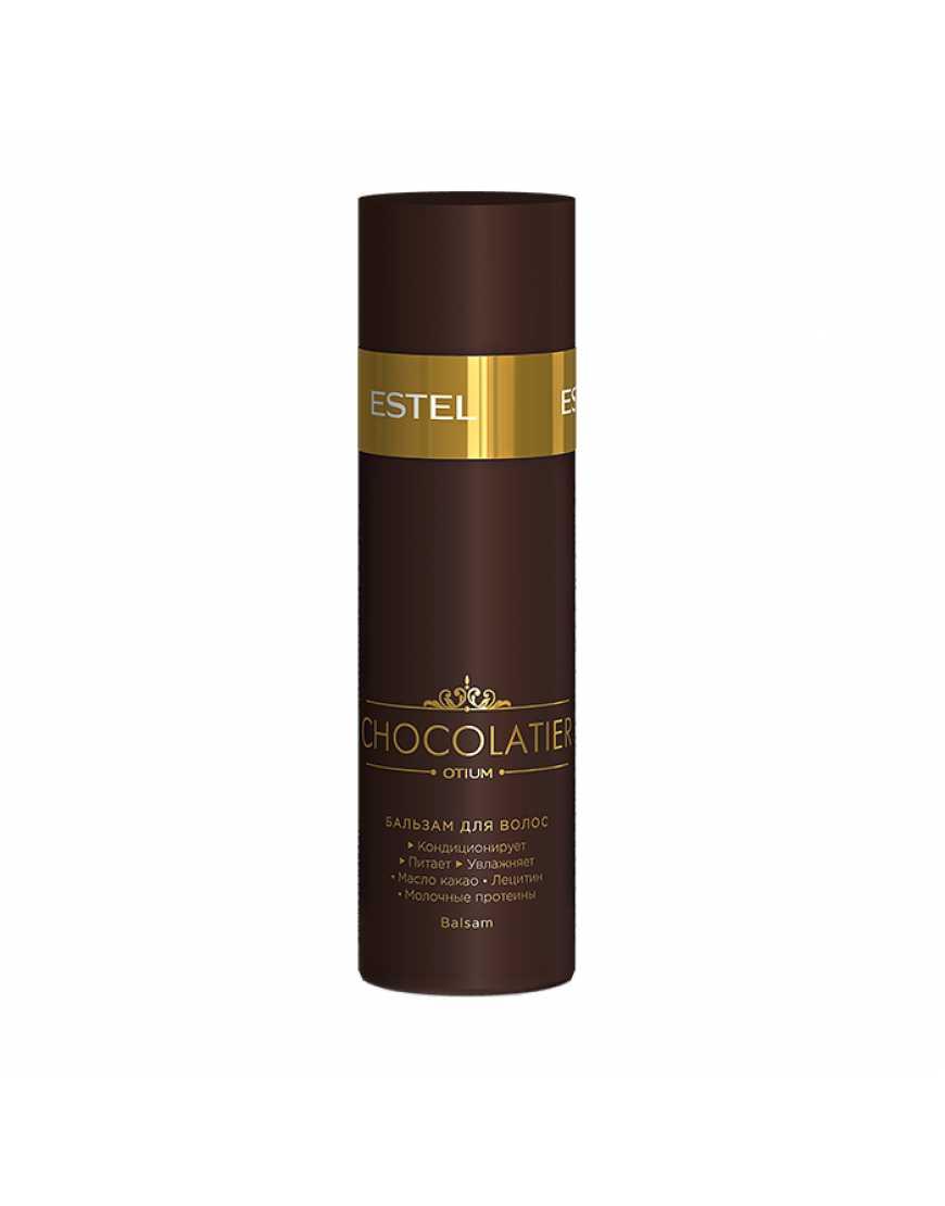 ESTEL Бальзам для волос Chocolatier, 200 мл