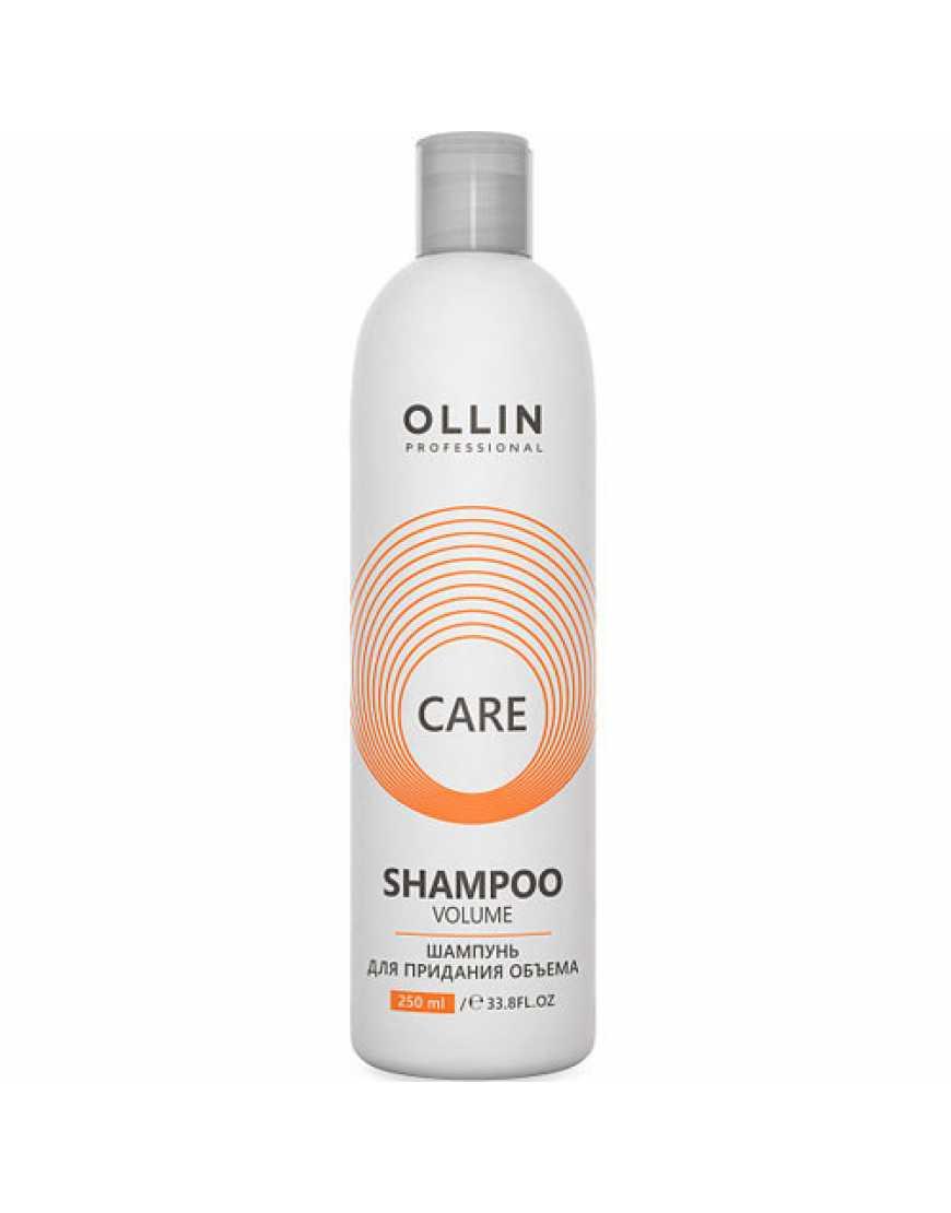 OLLIN Professional Шампунь для придания объема, 250 мл