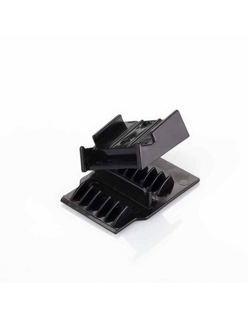HG polishen Насадка для полировки волос 4 мм, черная
