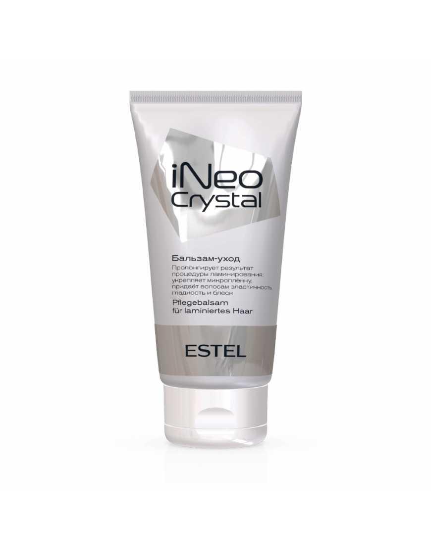 ESTEL Бальзам-уход для ламинированных волос iNeo-Crystal, 150 мл
