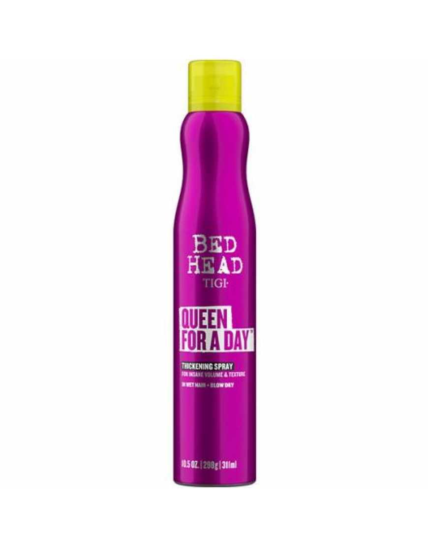Лак TIGI Bed Head Superstar Queen for a Day для придания объема волосам, 320 мл