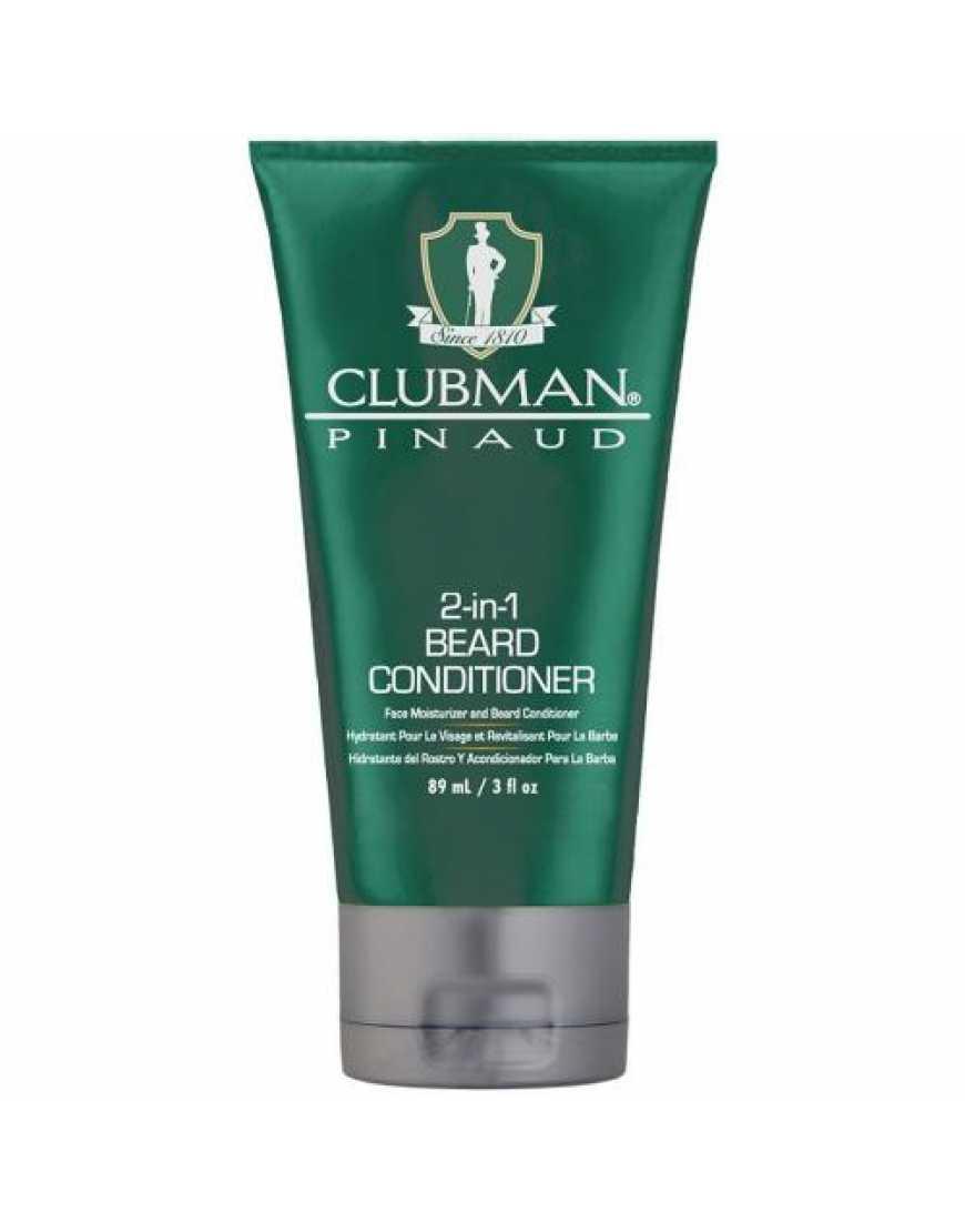 Кондиционер Clubman для бороды 2 в1. 89 мл