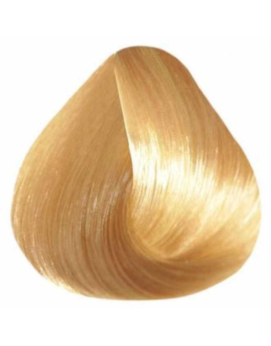 Estel Крем-краска для волос 9/75 DeLux Silver, блондин коричнево-красный 60 мл