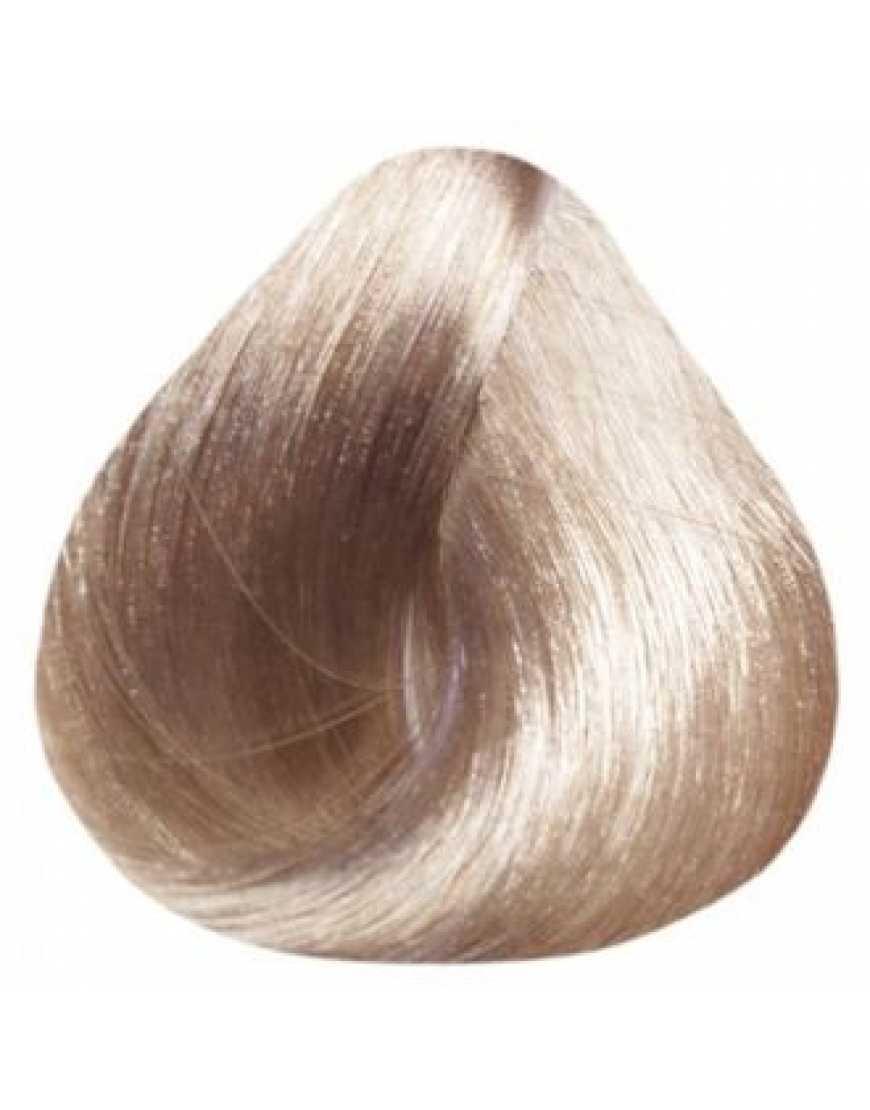 Estel Крем-краска для волос 9/76 DeLux Silver, блондин коричнево-фиолетовый 60 мл