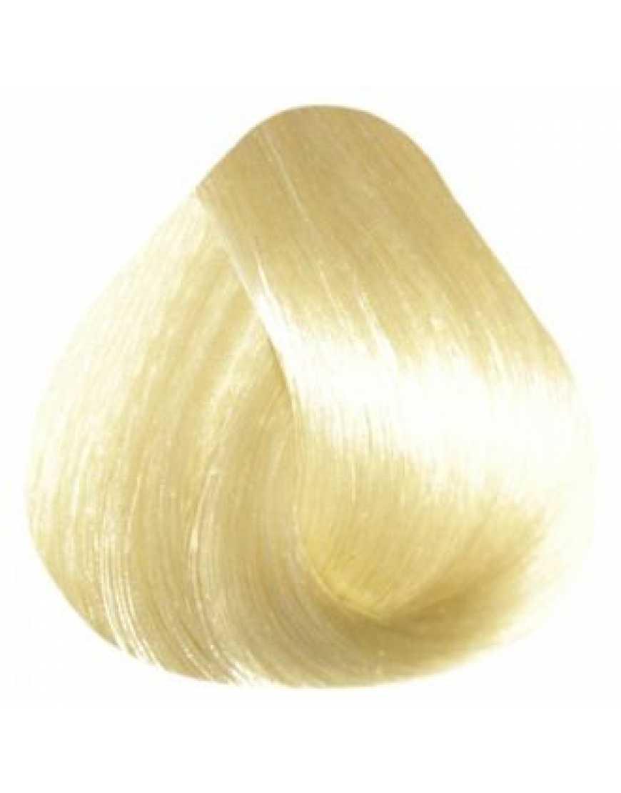 Крем-краска Estel 100 De Luxe High Blond натуральный блондин ультра 60 мл