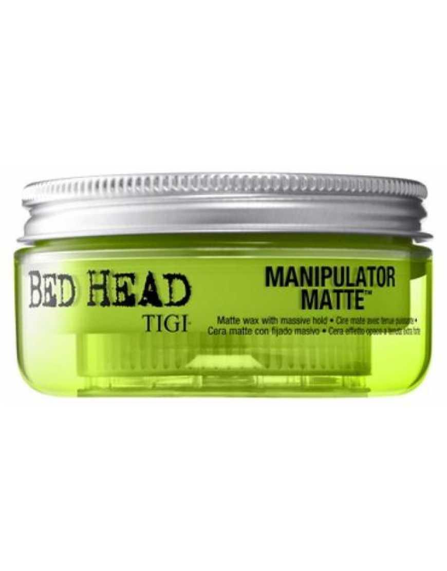 Мастика матовая TIGI Bed Head Manipulator Matte для волос сильной фиксации, 57 г