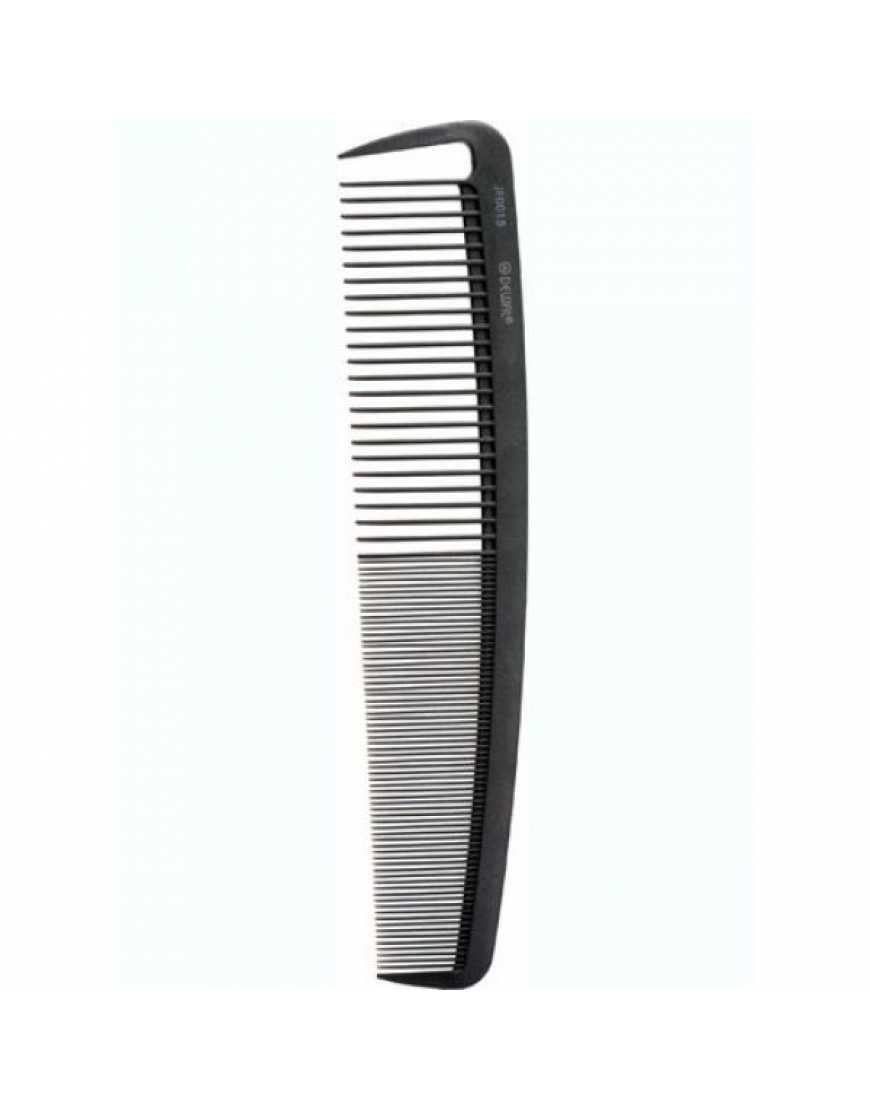 Расческа Dewal  JF 0015 силикон  серый
