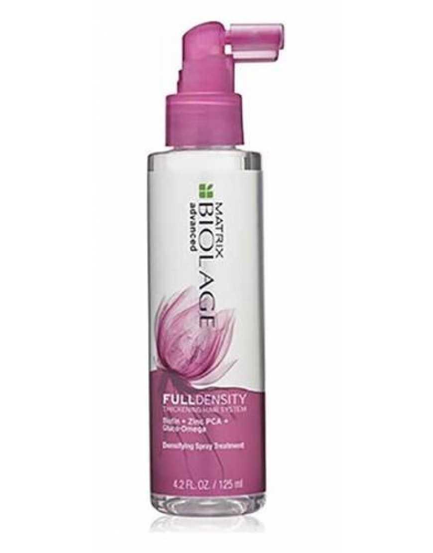 Спрей уплотняющий MATRIX Biolage FullDensity для тонких волос, 125 мл