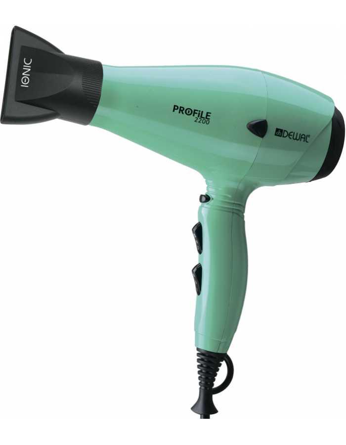 Фен DEWAL 03-120 Profile-2200 Aqua 2200 Вт