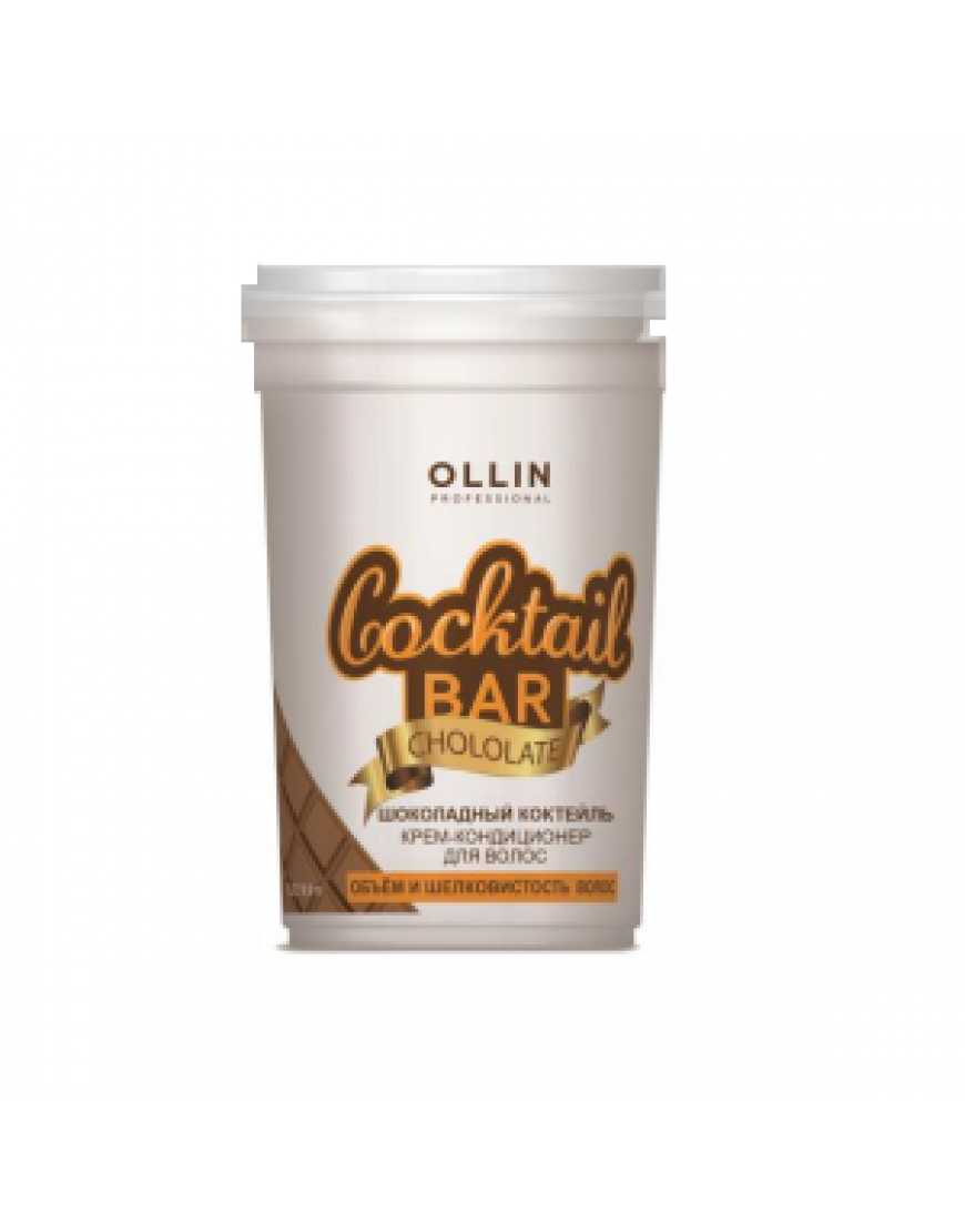 OLLIN Professional Крем-кондиционер