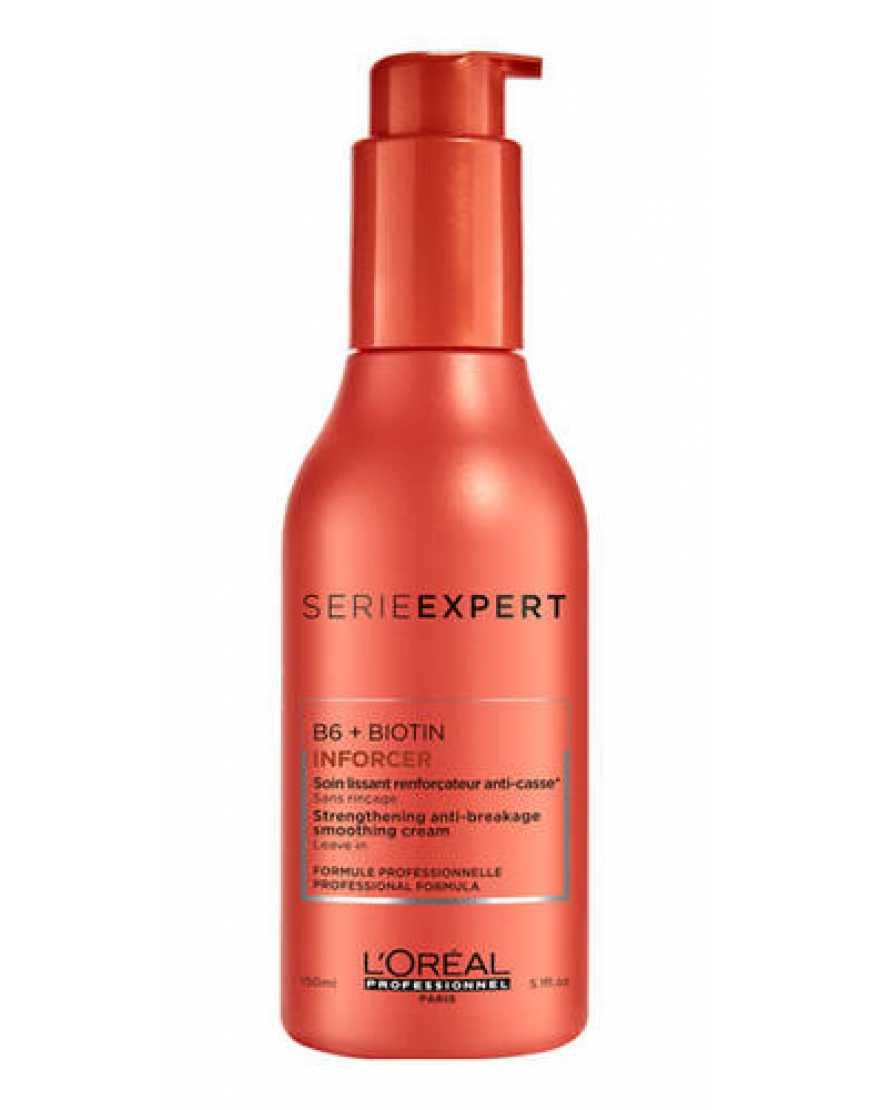 L'Oreal Professionnel Serie Expert Inforcer Уход несмываемый против ломкости волос, 150 мл