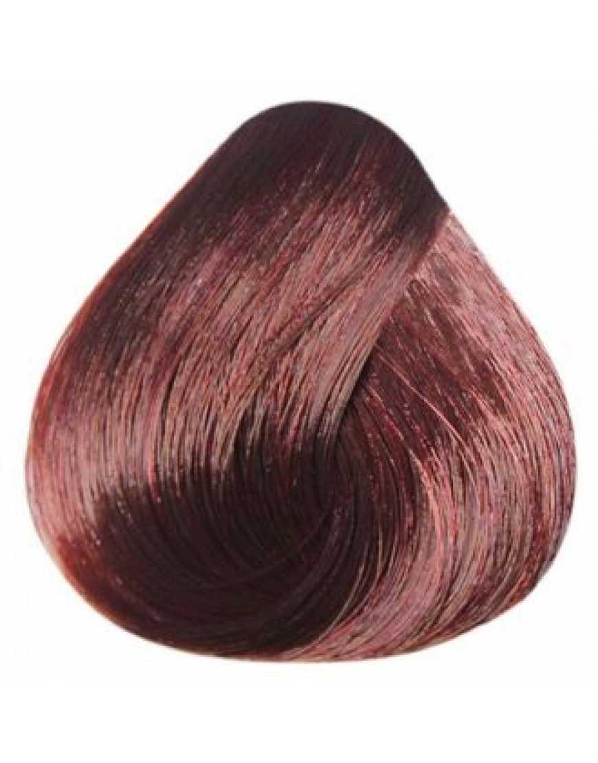 Estel Крем-краска для волос 6/54 DeLux Silver, темно-русый красно-медный 60 мл