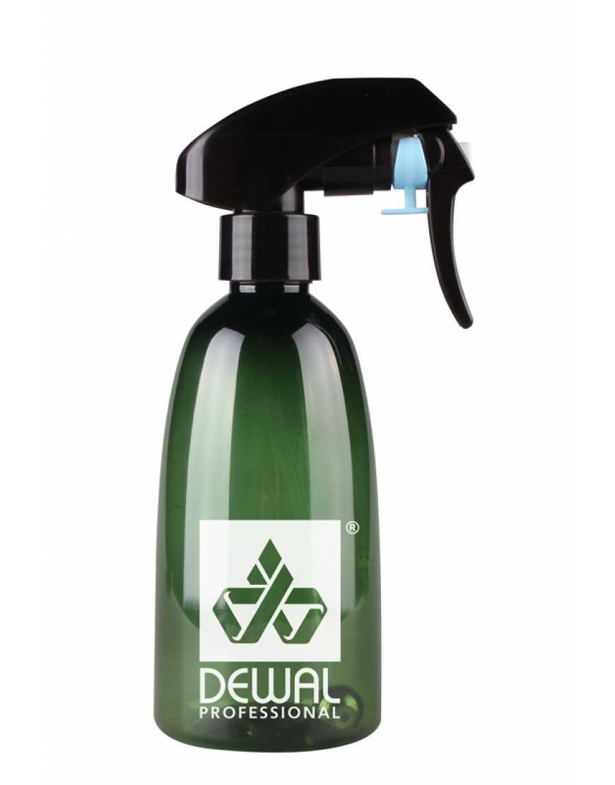 Распылитель JC0036green пластиковый, зеленый, с металлическим шариком, 250 мл