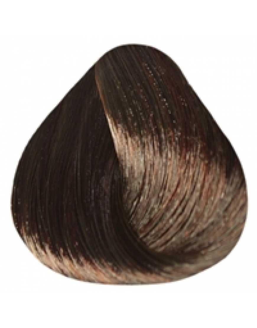 Крем-краска Estel 5/75 Sense De Lux светлый шатен коричнево-красный 60 мл