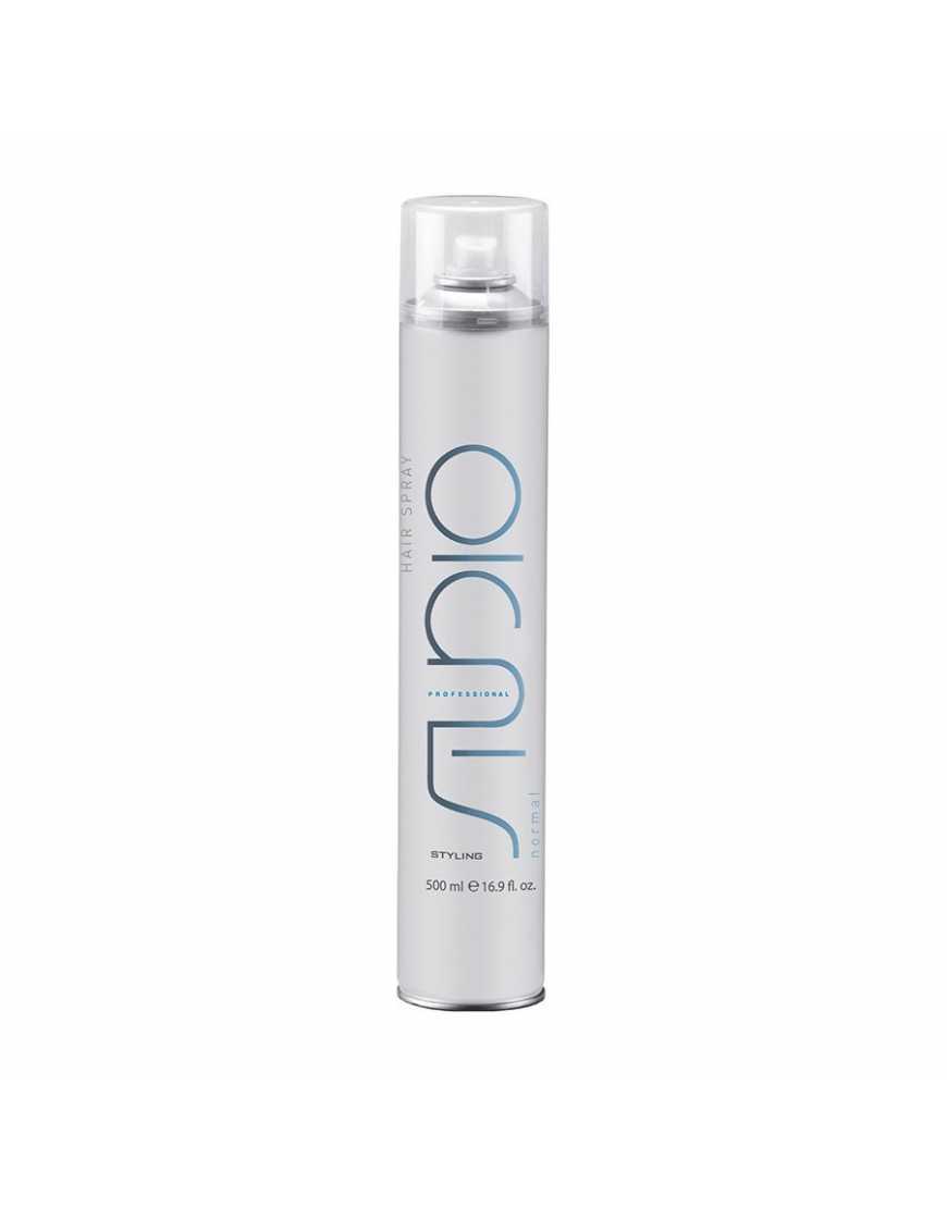 Kapous Professional  Лак аэрозольный для волос нормальной фиксации