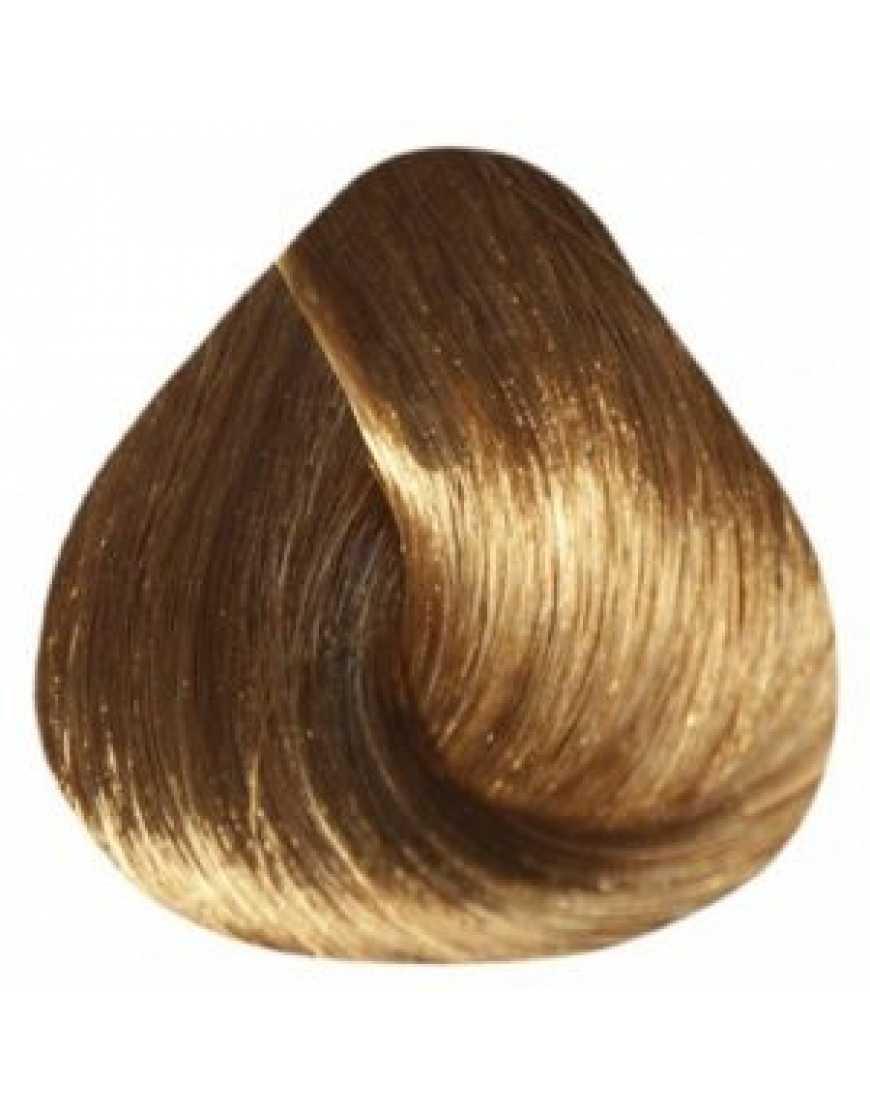 Estel Краска-уход De Lux 7/7 русый коричневый 60 мл