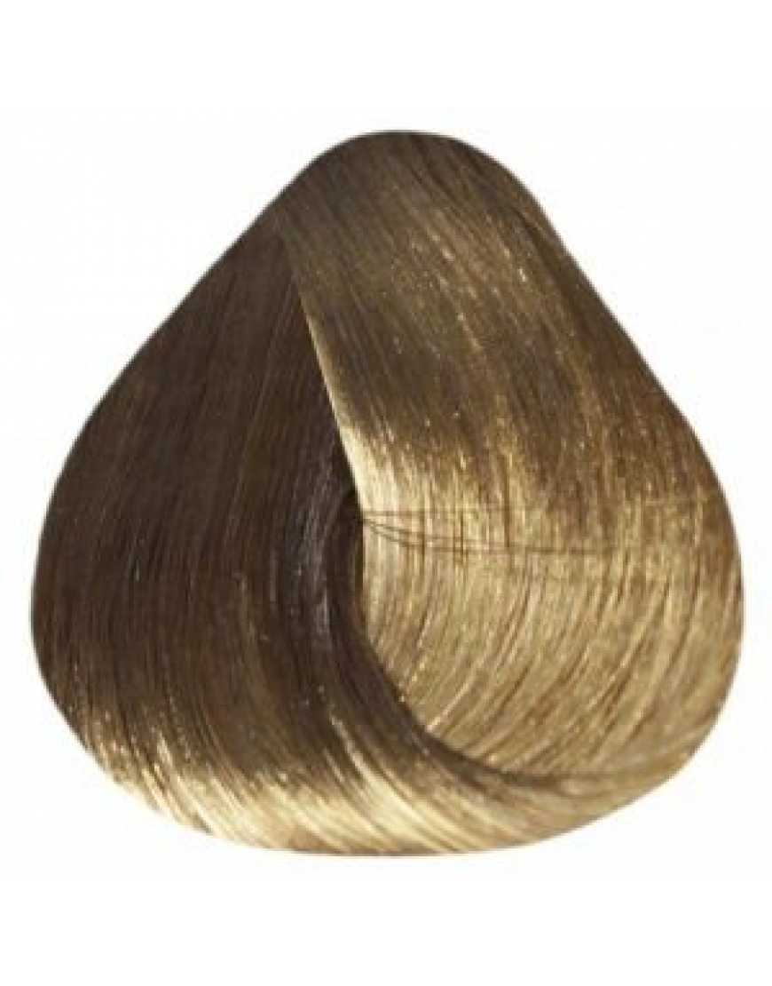 Estel Краска-уход De Lux 7/71 русый коричнево-пепельный 60 мл