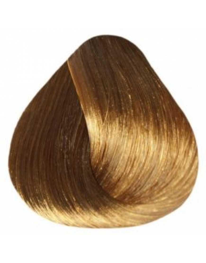 Estel Краска-уход De Lux 7/74 русый коричнево-медный 60 мл