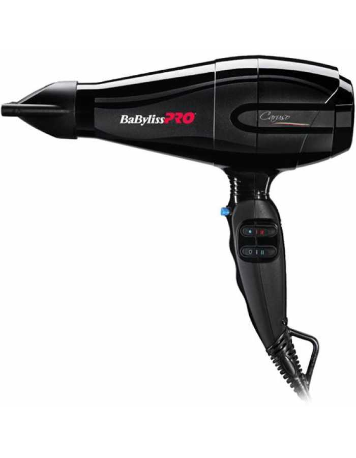 Фен Babyliss Pro Caruso BAB6520RE 2400 Вт