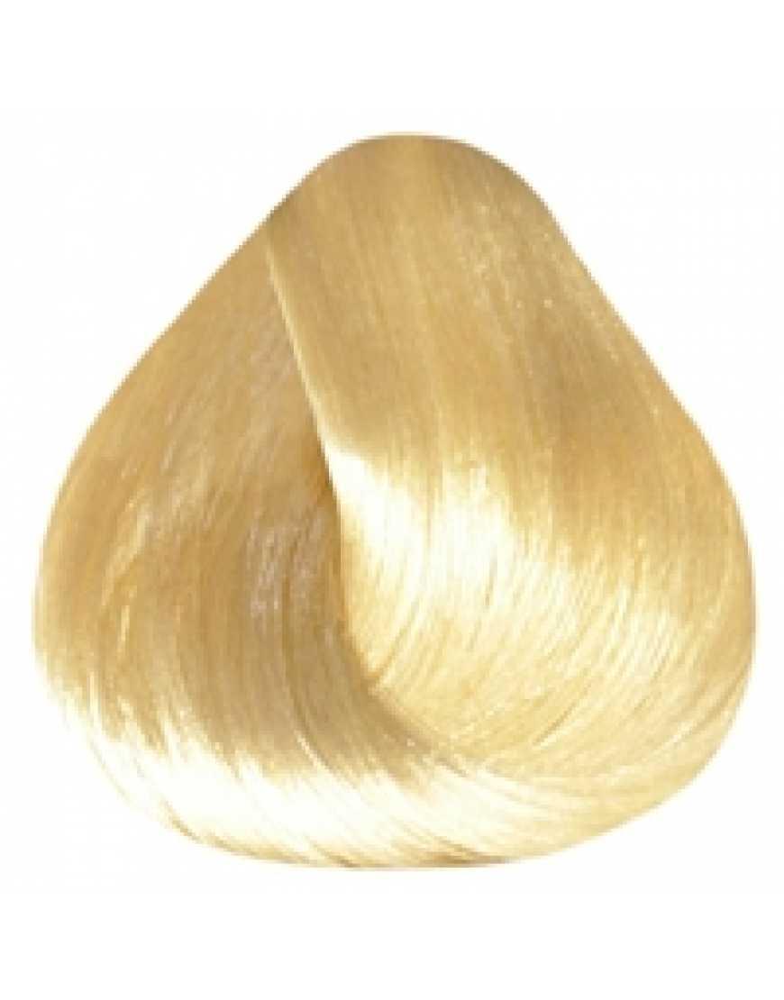 Крем-краска Estel 10/7 Sense De Lux  светлый блондин коричневый