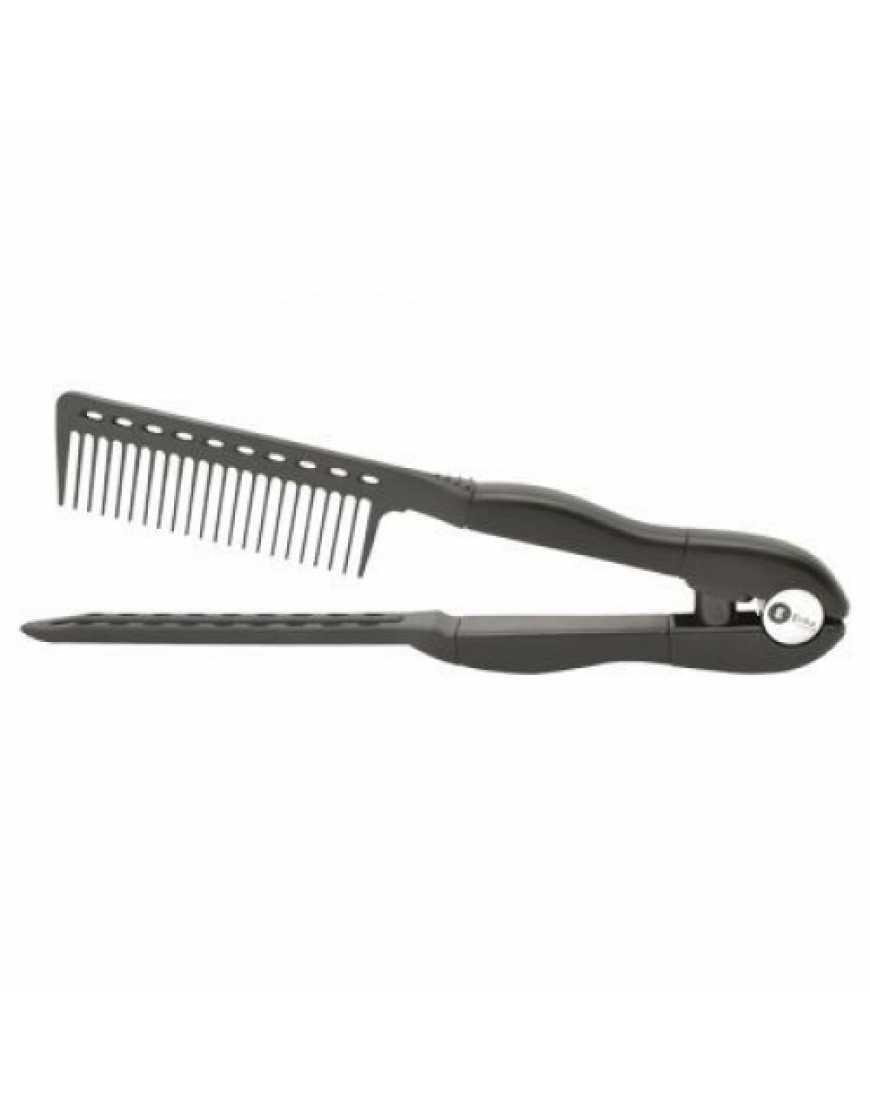 ERIKA Щетка для укладки и выпрямления волос SBR161