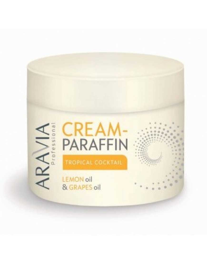 Aravia Professional Крем-парафин