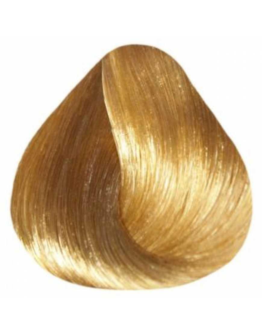 Estel Крем-краска для волос 8/7 DeLux Silver, светло-русый коричневый 60 мл